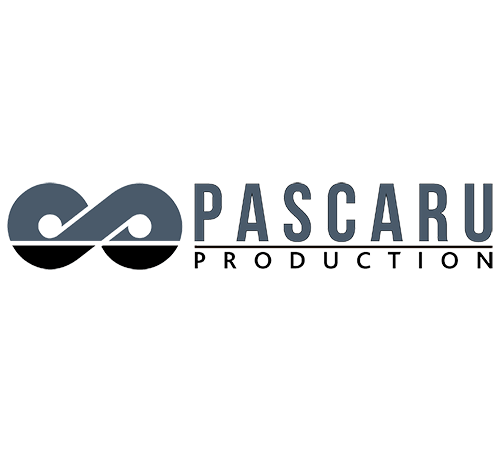 Logo Pascaru Production